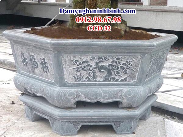Bể cảnh đá xanh Ninh Bình 32