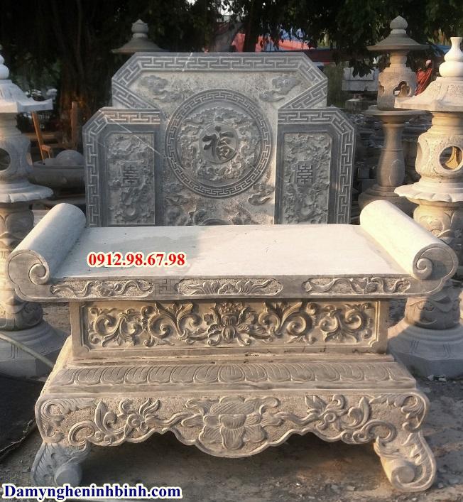 Bàn lễ đá NB 12