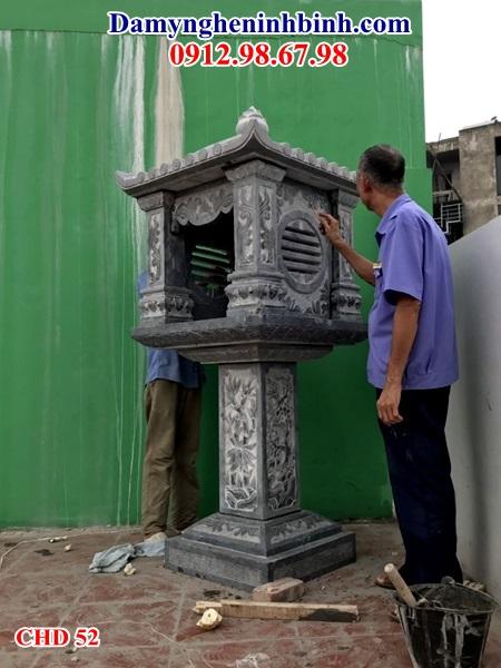Cây hương bàn thờ đá bán thiên 52