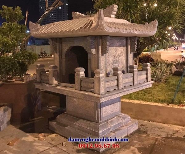 Cây hương đá tại Khánh Hòa