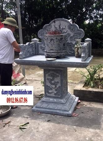 Cây hương đá tại Hà Tĩnh