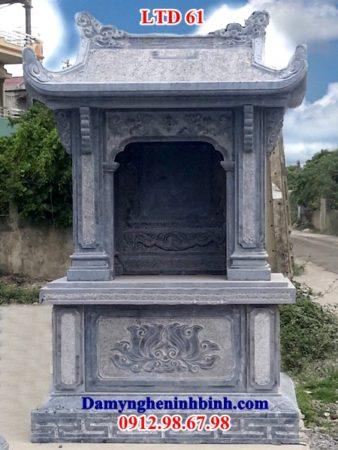 Cây hương thờ đá 61