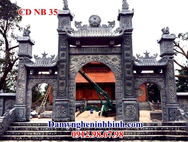 Cổng chùa đẹp nhất 35