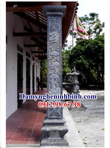 Cột đá nhà thờ đẹp 30
