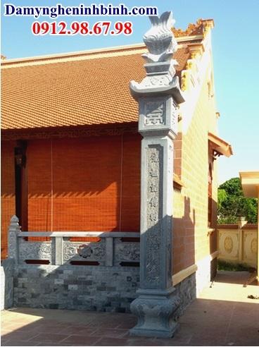 Cột đồng trụ
