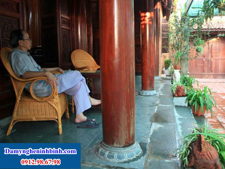 Địa chỉ bán chân tảng đá tại Hà Nội Hồ Chí Minh
