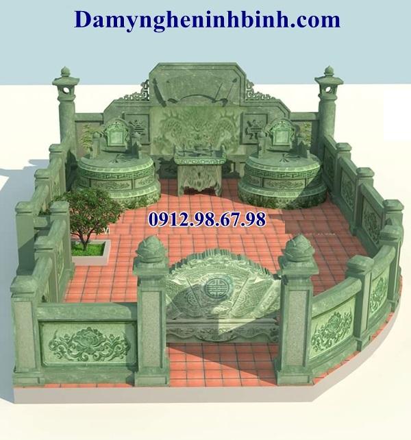 Địa chỉ bán lăng mộ đá tại Hà Nội thành phố Hồ Chí Minh