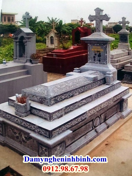 Địa chỉ bán mộ đá tại Sài Gòn