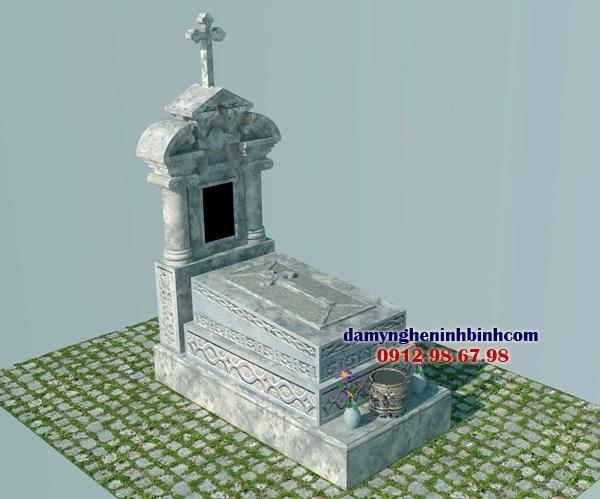 Địa chỉ bán mộ đá tại thành phố Hồ chí Minh