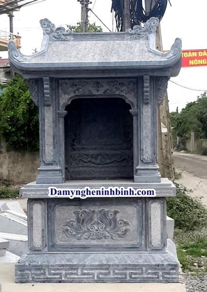 Địa chỉ bán mộ đá tại Long An
