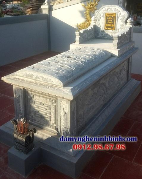 Địa chỉ bán mộ đá tại Thái Nguyên
