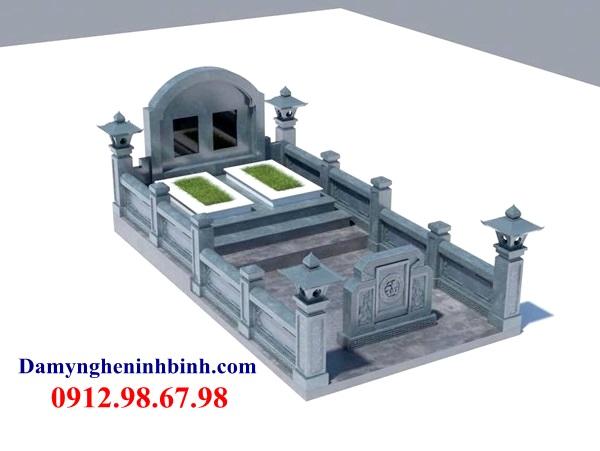 Khu lăng thờ chung NB 34