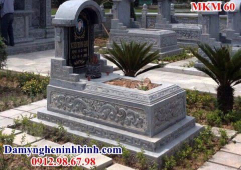 Lăng mộ đá đẹp 60