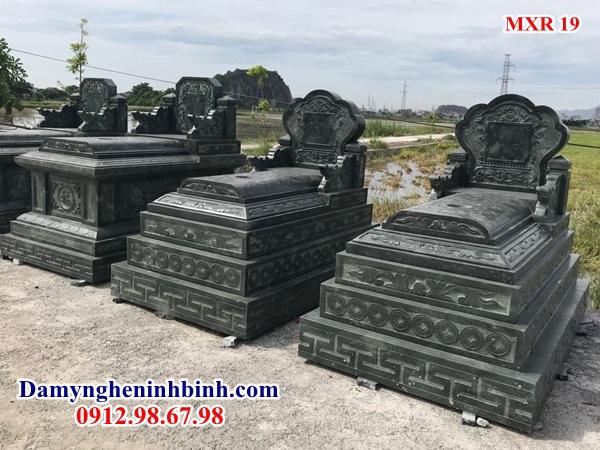 Lăng mộ đá xanh rêu Thanh Hóa 19