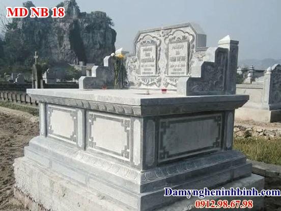 Lăng mộ đá Ninh Vân
