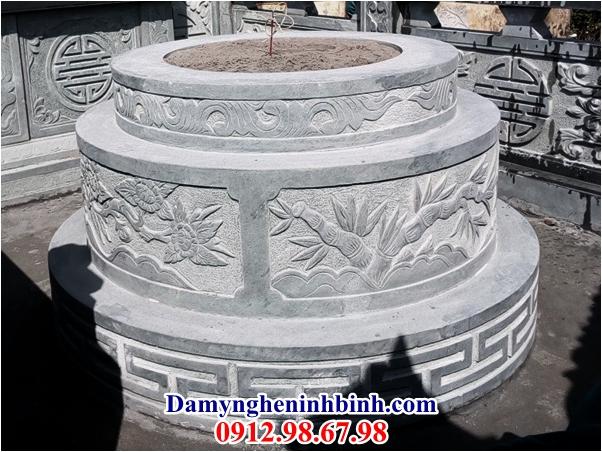 Lăng mộ đá tròn 51