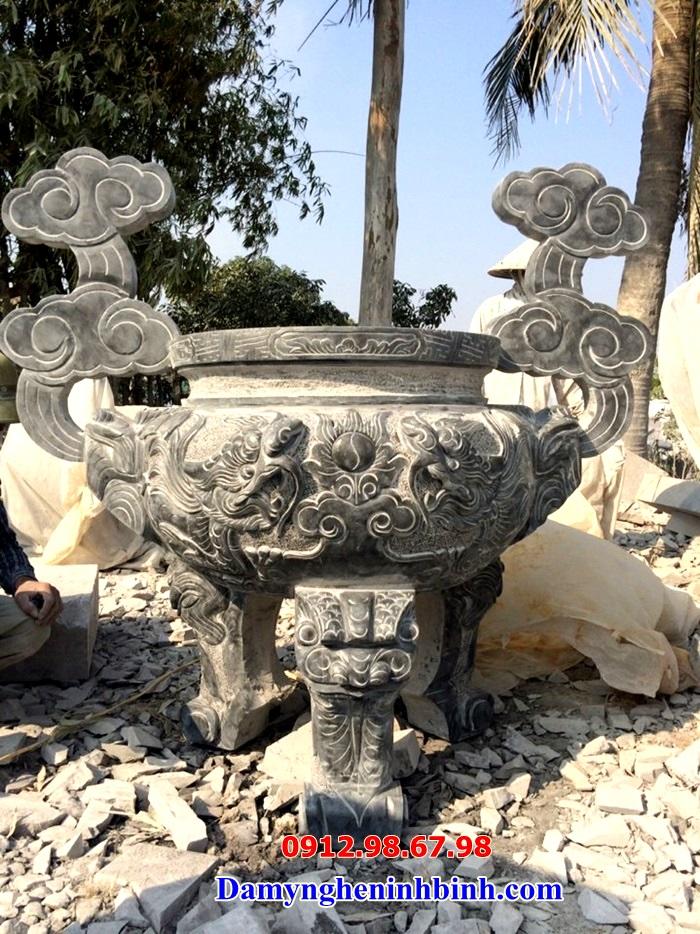 Bán lư hương đá tại Quy Nhơn Bình Định