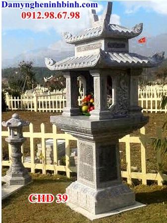 Mẫu cây hương nghĩa trang 39