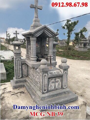 Mộ đá thiên chúa giáo 39