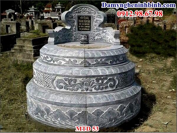 Mộ đá tròn 53