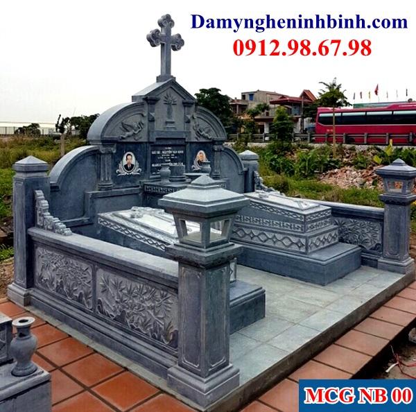 Nghĩa trang công giáo