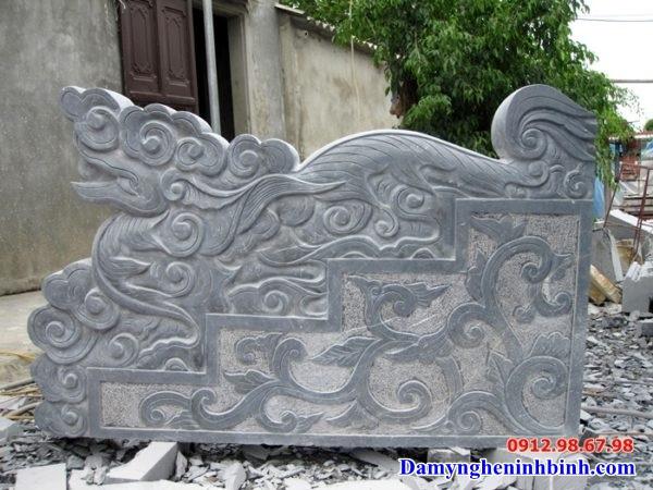 Rồng bậc thềm đá NB 06