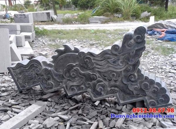 Rồng bậc thềm đá NB 08