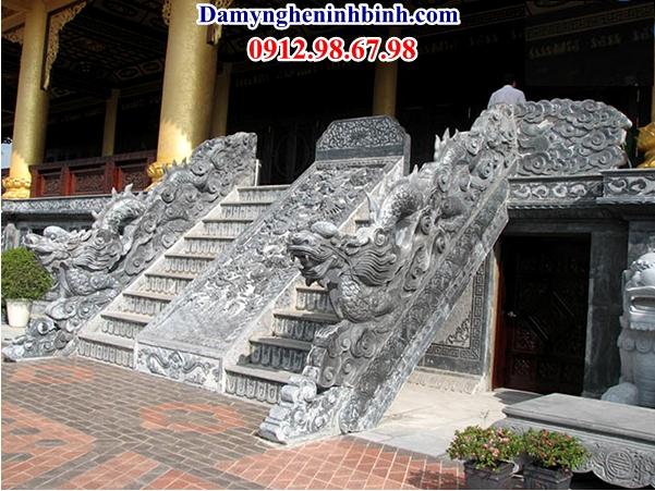 Rồng bậc thềm đá NB 13