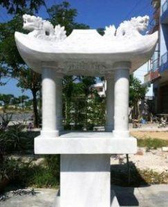 bàn thờ thiên