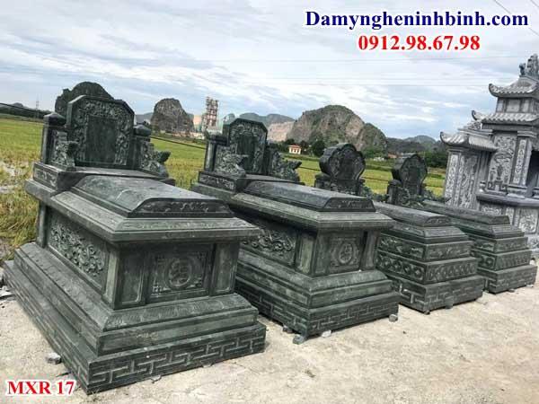 các mẫu mộ xây đẹp