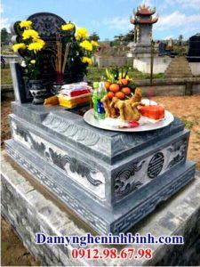 Coi tuổi bốc mộ xây mộ