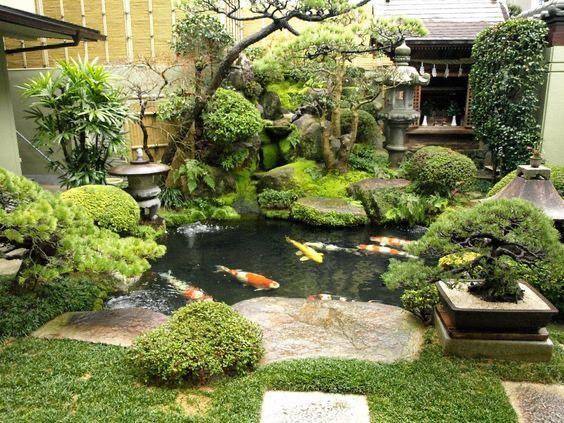 Đèn đá sân vườn đẹp