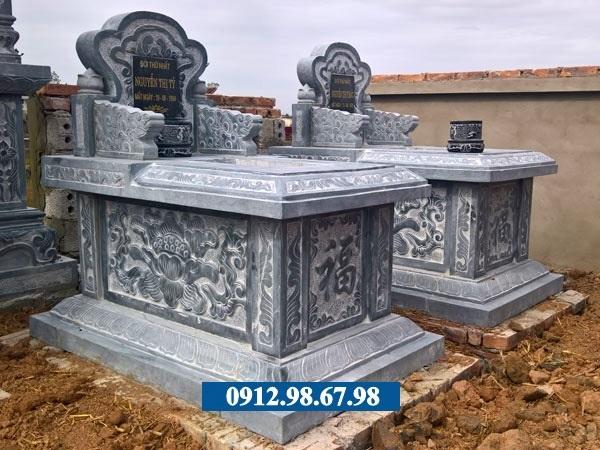 Địa chỉ bán mộ đá tại Bình Định