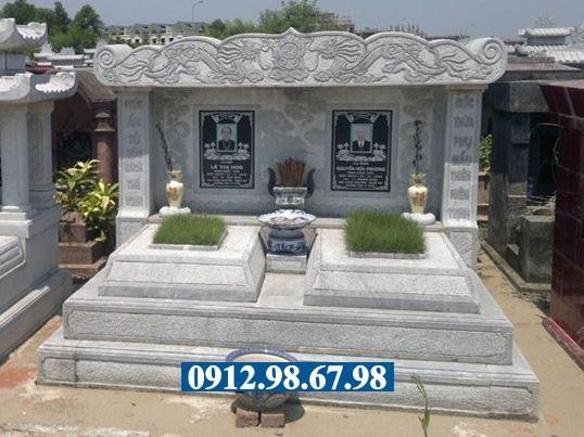 Địa chỉ bán mộ đá tại Khánh Hòa