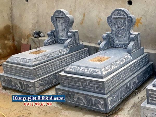Địa chỉ bán mộ đá tại Quảng Bình