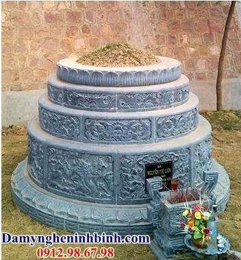 Địa chỉ bán mộ đá tại An Giang