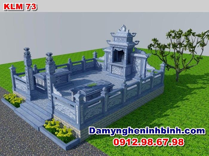 khu lăng mộ đá tự nhiên ninh bình hải phòng hà nội klm 73