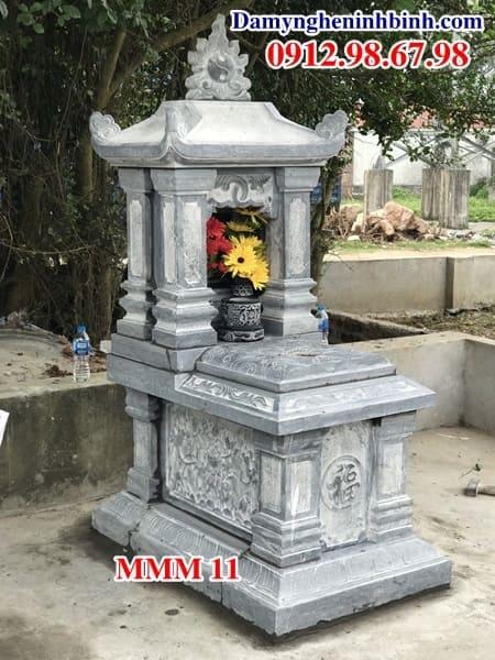 Lăng mộ đá đẹp MMM 11