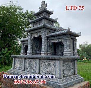 Lăng mộ đá LTD 75