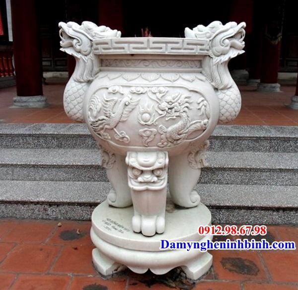 lư hương đá Đồng Nai