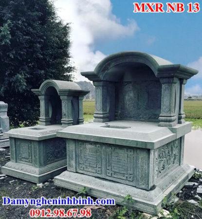 mẫu mộ đá thanh hóa đẹp
