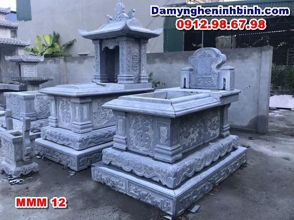 mộ bành không mái thanh hóa