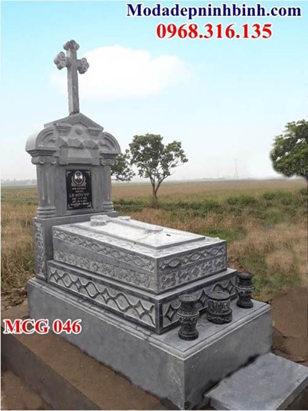 mộ đá thiên chúa