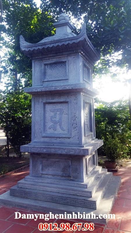 mộ hình tháp