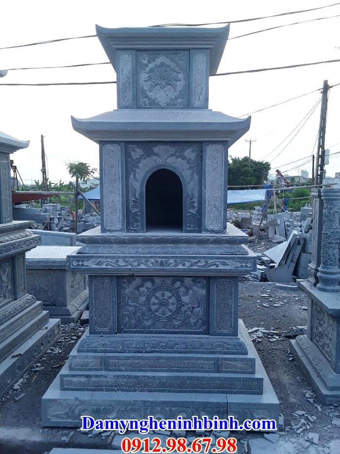 mộ tháp đẹp