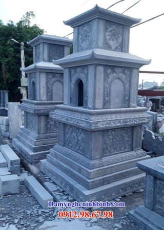 mộ tháp thanh hóa